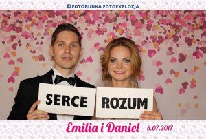 Galerie: Zabezpieczony: Wesele Emilii and Daniela