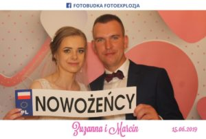 Galerie: Zabezpieczony: Wesele Zuzanny & Marcina
