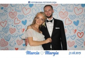 Galerie: Zabezpieczony: Wesele Maryi & Marcina