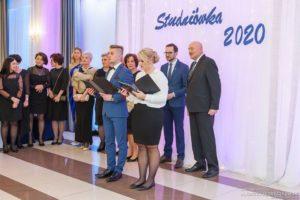 Galerie: Zabezpieczony: Studniówka 2020 Szkoły ZDZ im. Krzysztofa Kamila Baczyńskiego w Białej Podlaskiej