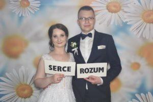 Galerie: Zabezpieczony: Wesele Ani & Grzegorza